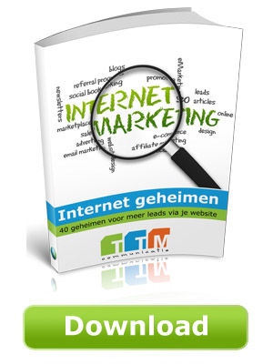 internet geheimen e-book