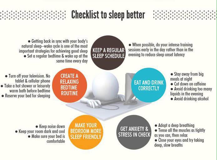 beter slapen als ondernemer