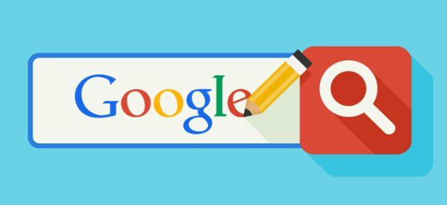 effectief zoeken google