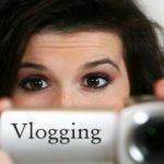 zakelijk vloggen