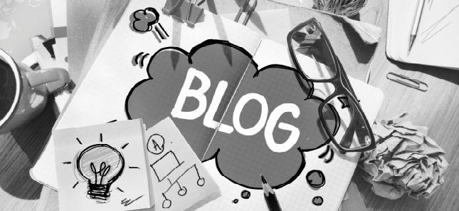 hoe lang werken blogs