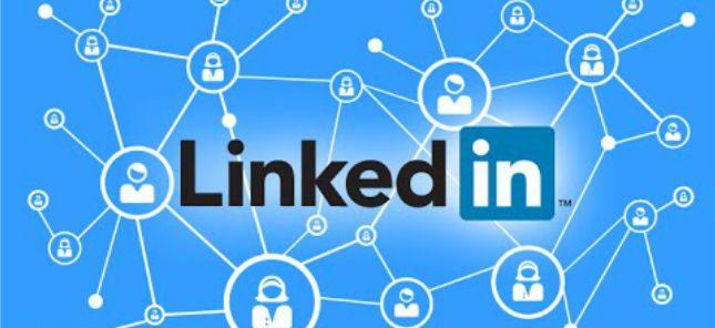 linkedin connecties