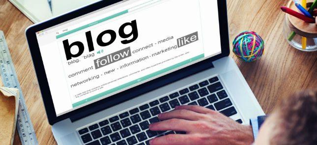 blog regels