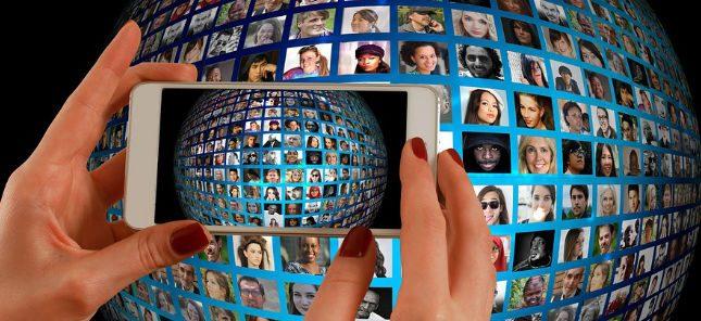 soorten social media gebruikers