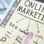 soorten online marketing